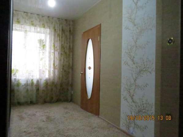Продам 3-х комнатную квартиру в Верхних Сергах