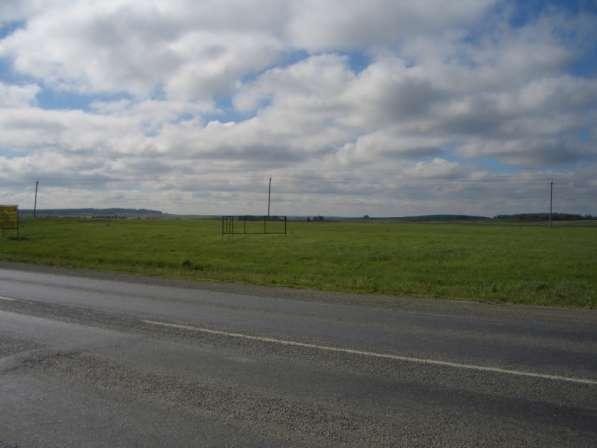 Продам земельный участок - земли промышленности. Чебаркул
