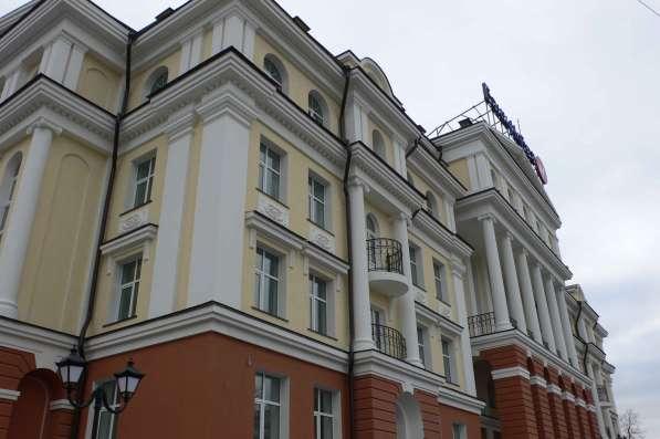Лепнина из гипса в Екатеринбурге фото 9