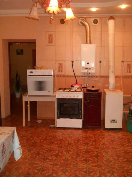 2-этажный дом 176 м² (кирпич) на участке 6 сот., в черте гор в Ростове-на-Дону фото 16