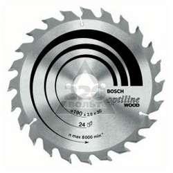 Пила циркулярная BOSCH PKS-40 + Три пильных диска в Ростове-на-Дону фото 3