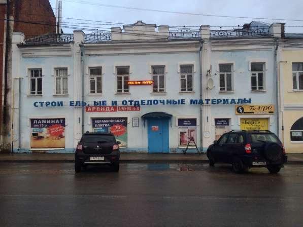 Особняк в центре по цене московской двушки