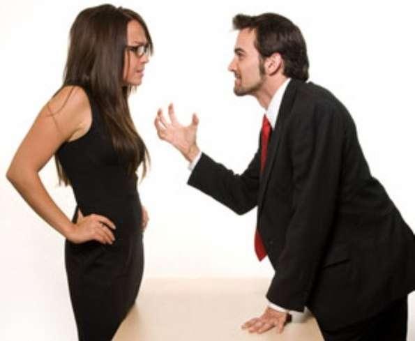 Проблемы в межличностных отношениях