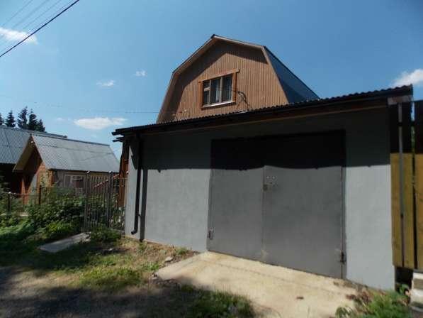 Продается дом 88 м² (бревно) , 6 сот.в Истринском р-оне,М.О