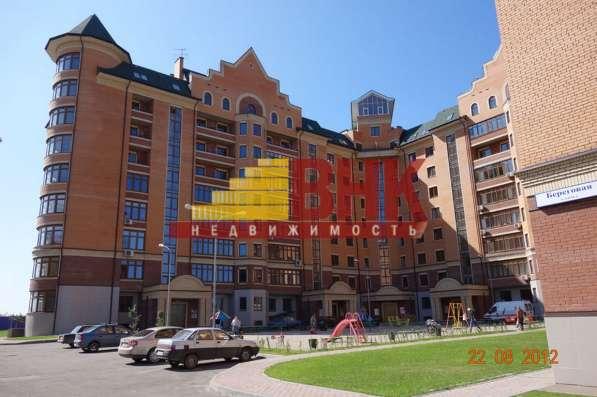 3-к квартира, 114 м², 2/5 эт.