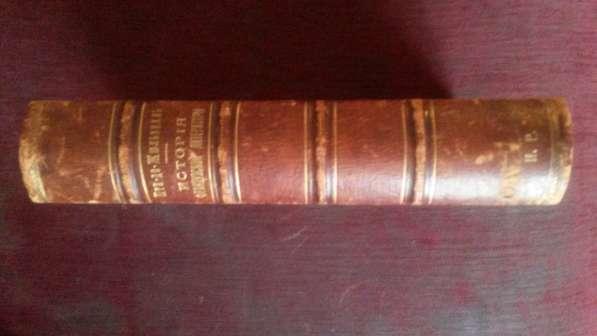 История французской литературы 19 века. Пти де Жюльвилль