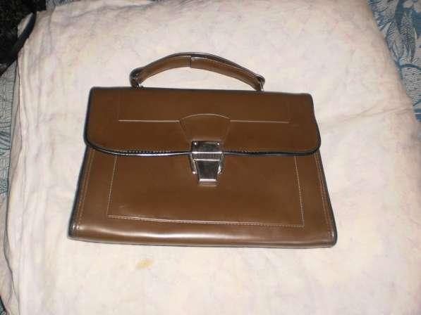 Женская повседневная сумочка 60-х годов