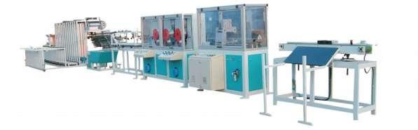 Бобинорезки гильзонавивное оборудование для производства кар