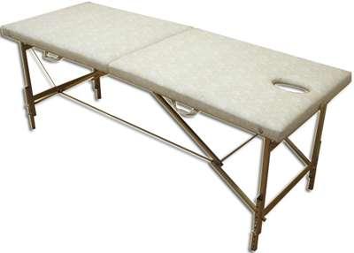 Массажный стол Руфина 180 люкс