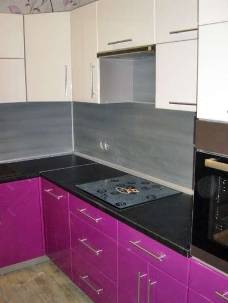 Кухня Сeparc