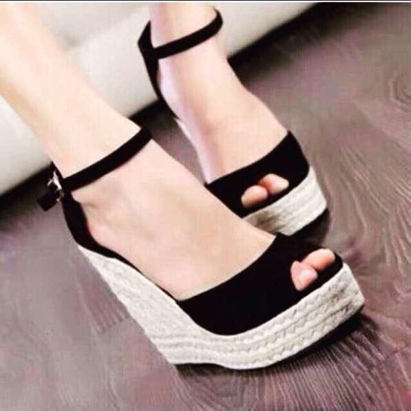 Летняя обувь 42 размер