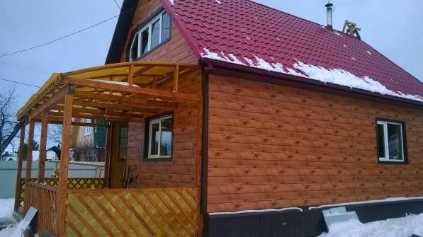 Строительство домов сборка деревянных домов бани кровля и фа