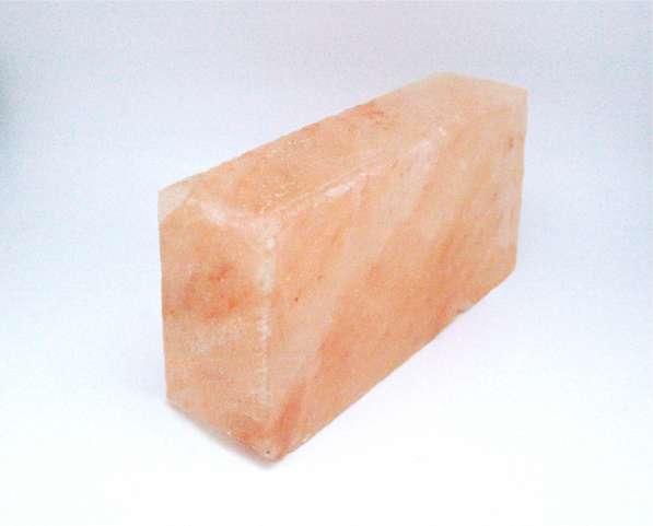 Гималайская соль кирпич