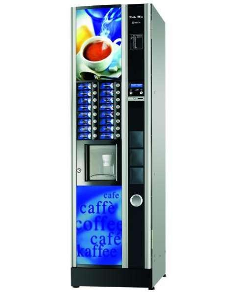 Кофейные автоматы в Иркутске,других регионах и по области