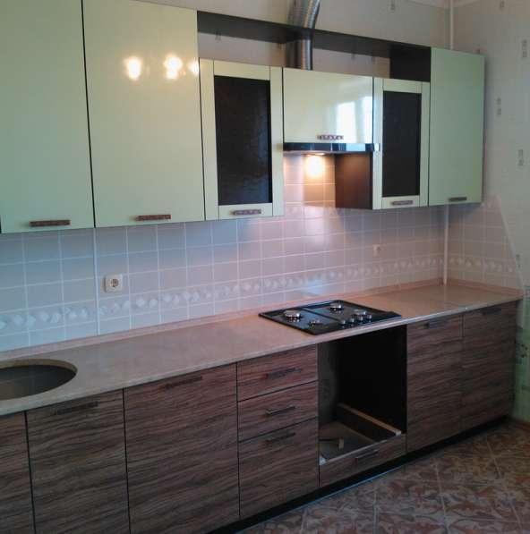 Дизайнерская кухня 920