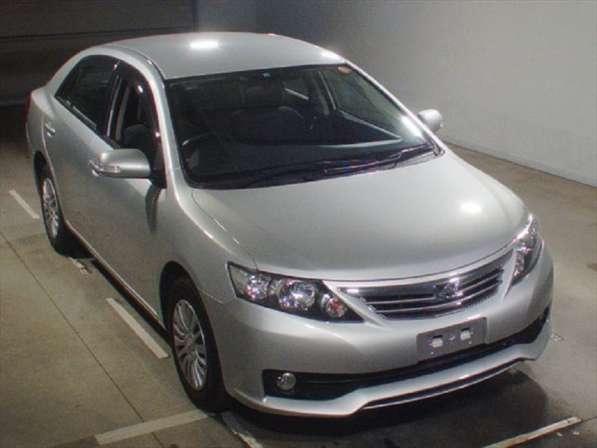 Toyota Allion седан полноприводный
