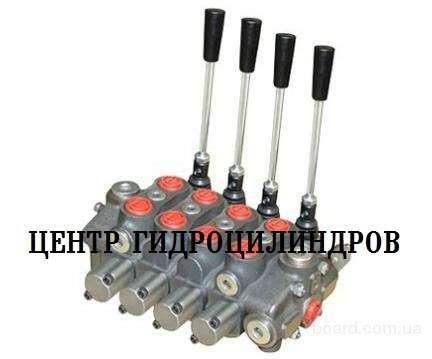 Гидравлические компоненты и оборудование