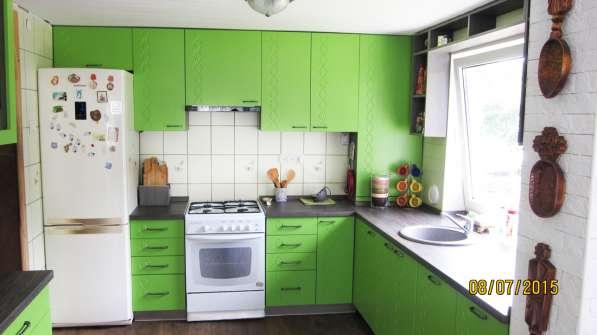 Кухни на заказ в Калининграде в Калининграде фото 4