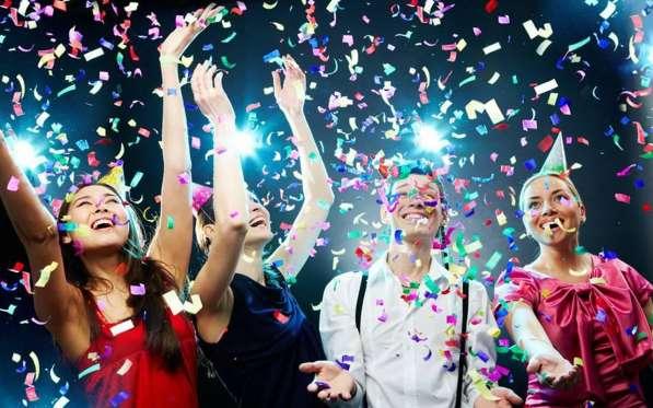 Свадьбы, Банкеты, Юбилеи, Новогодние корпоративы
