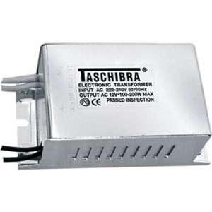 Электронные трансформаторы для галогенных ламп