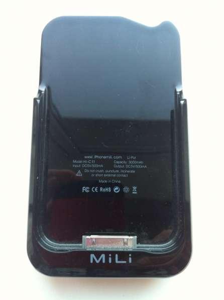 Аккумуляторная батарея для iPhone4