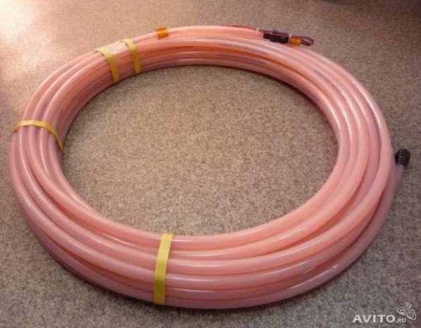 Теплый пол XL PIPE DW010 энергосберегающий