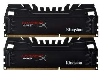 Продам Оперативная память Kingston HyperX Beast