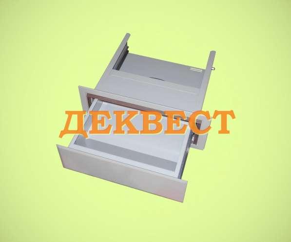 Банковский лоток УПВ-5.