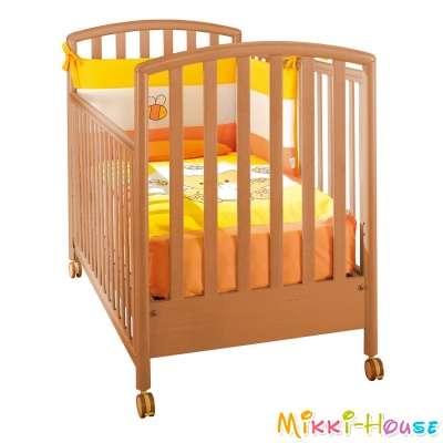 Кроватка Pali Ciak + матрас