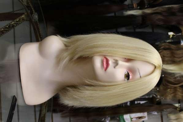 парики из славянских волос в Иркутске фото 3