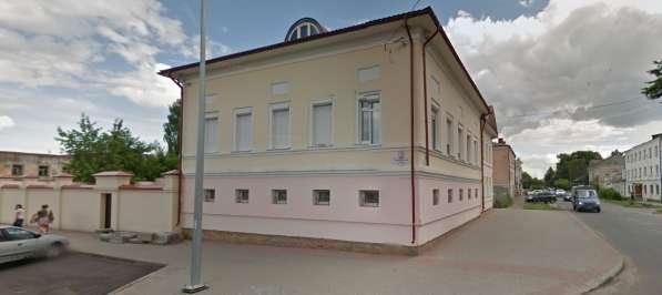 Продаю комплекс зданий в центре города Рыбинска