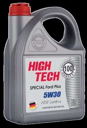 Professional Hundert High Tech Special Ford Plus 5W-30