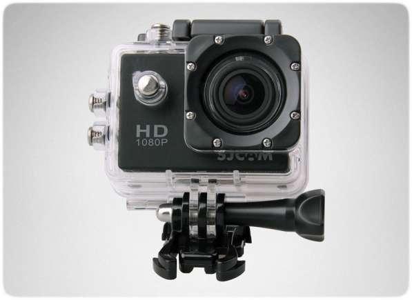Камеры SJ 4000 оригинал