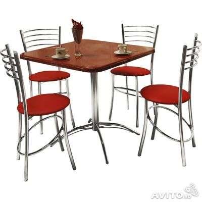 Мебель для кафе, бара, ресторана
