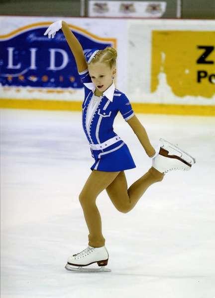Ателье костюма: фигурного катания, гимнастики, танцев,