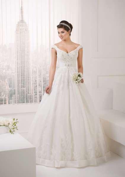 Новые свадебные платья из салона в Нижнем Новгороде фото 7
