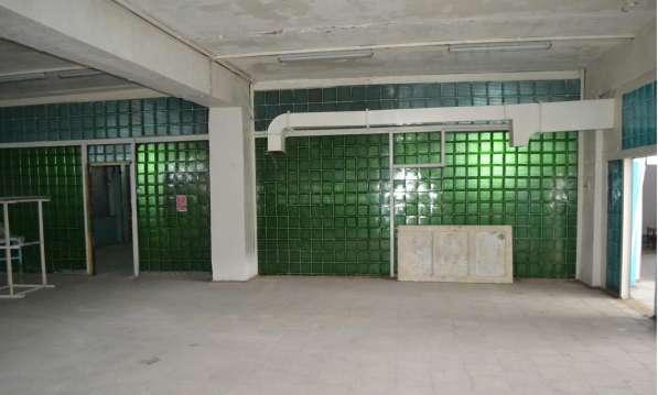 Продам производственное помещение 1203 кв. м на ул. Шоферов1