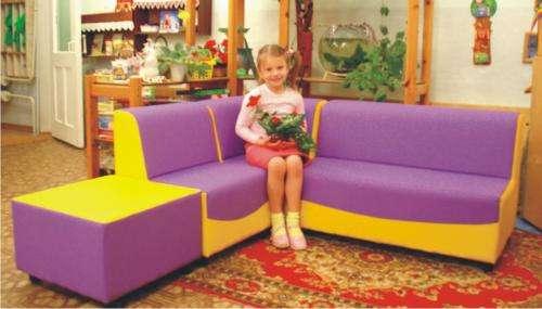 """Комплект диван+ угловой элемент+ кресло """"Сказка"""""""