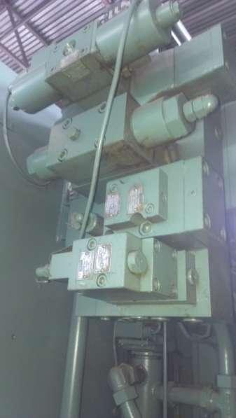 Пресс-автомат гидравлический PYE40(усилие 40т)