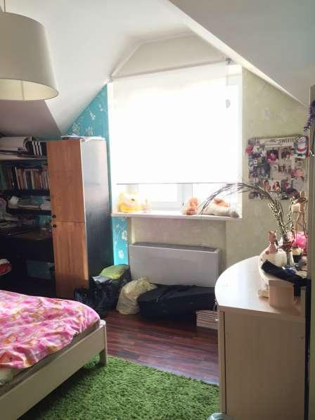 Двухуровневая 5-ти комнатная квартира с ремонтом Подольск