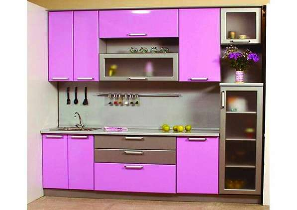 Кухня Prosciutto