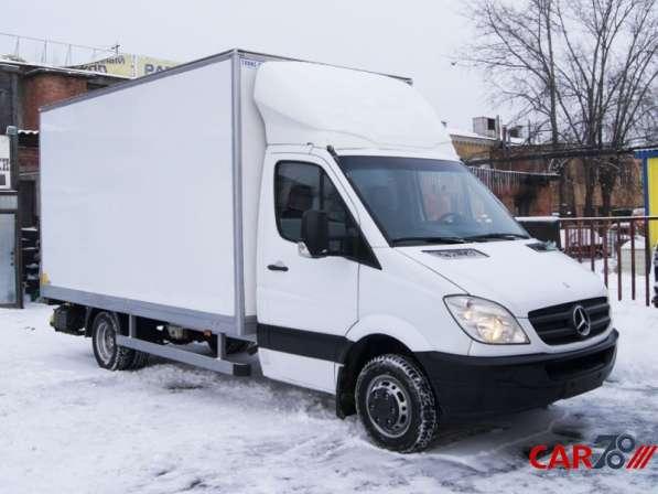 Грузоперевозки, перевозки грузов от 1 кг до 20 тонн в Казани фото 4