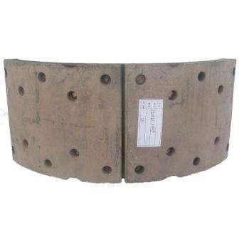 Тормозные накладки 54F для Higer