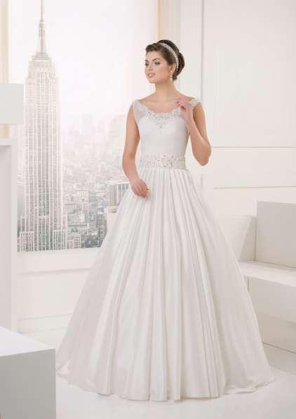 Новые свадебные платья из салона в Нижнем Новгороде фото 5