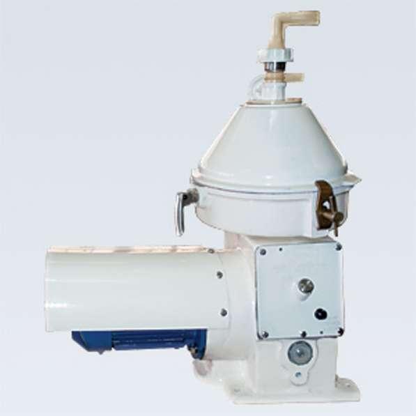 Сепаратор молока ОСК-1 Ж5 Плава