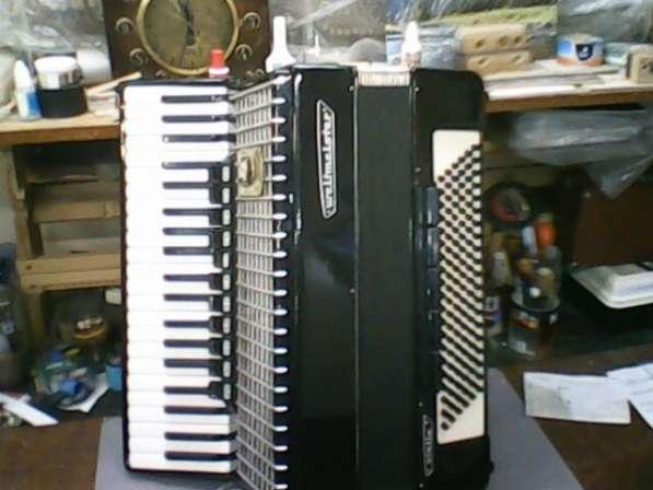 аккордеон продать