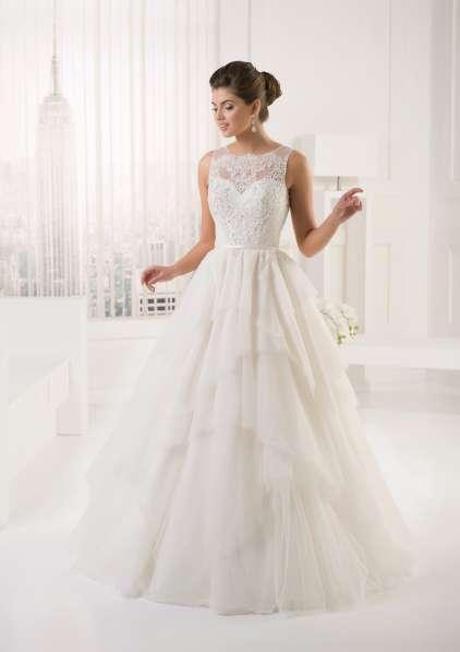 Новые свадебные платья из салона в Нижнем Новгороде фото 20