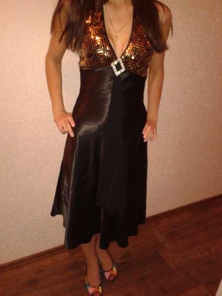 Продам платье и джинцы