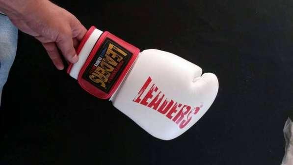 Тренировочные перчатки