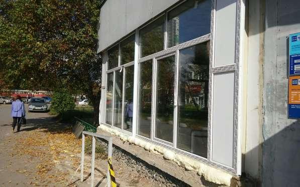 Окна, двери,балконы,перегородки в Екатеринбурге фото 19